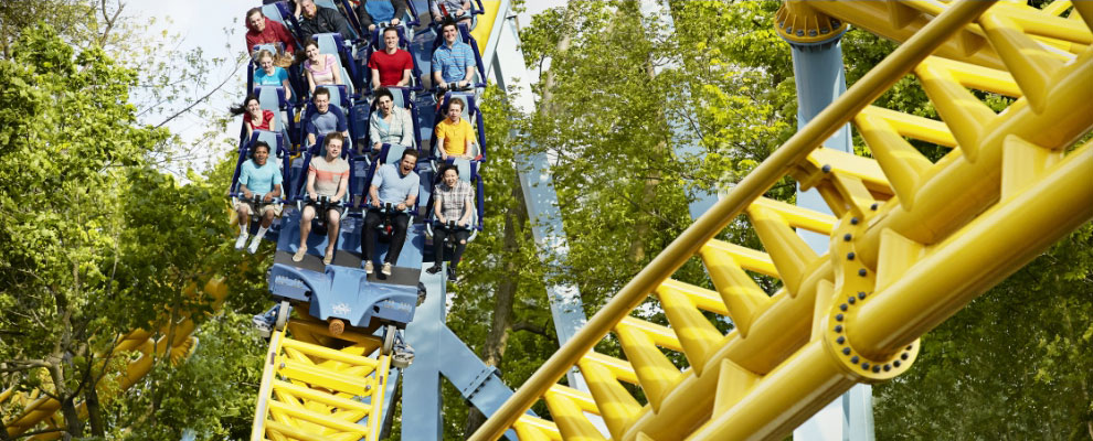 Season Passes | Hersheypark